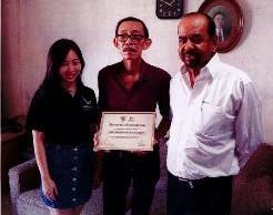 Best SO Award
