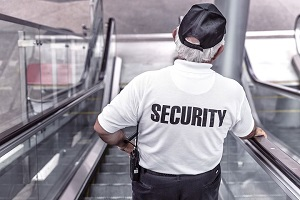 What are the roles of security agency?